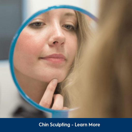 Chin Sculpting Fat Reduction