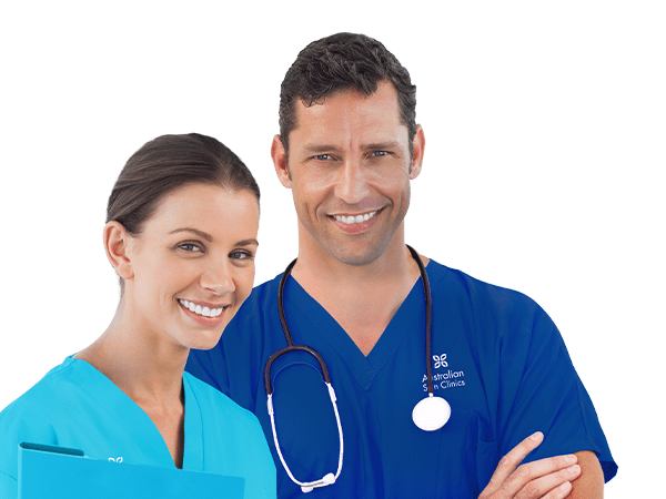 Australian Skin Clinics Doctors and Nurses