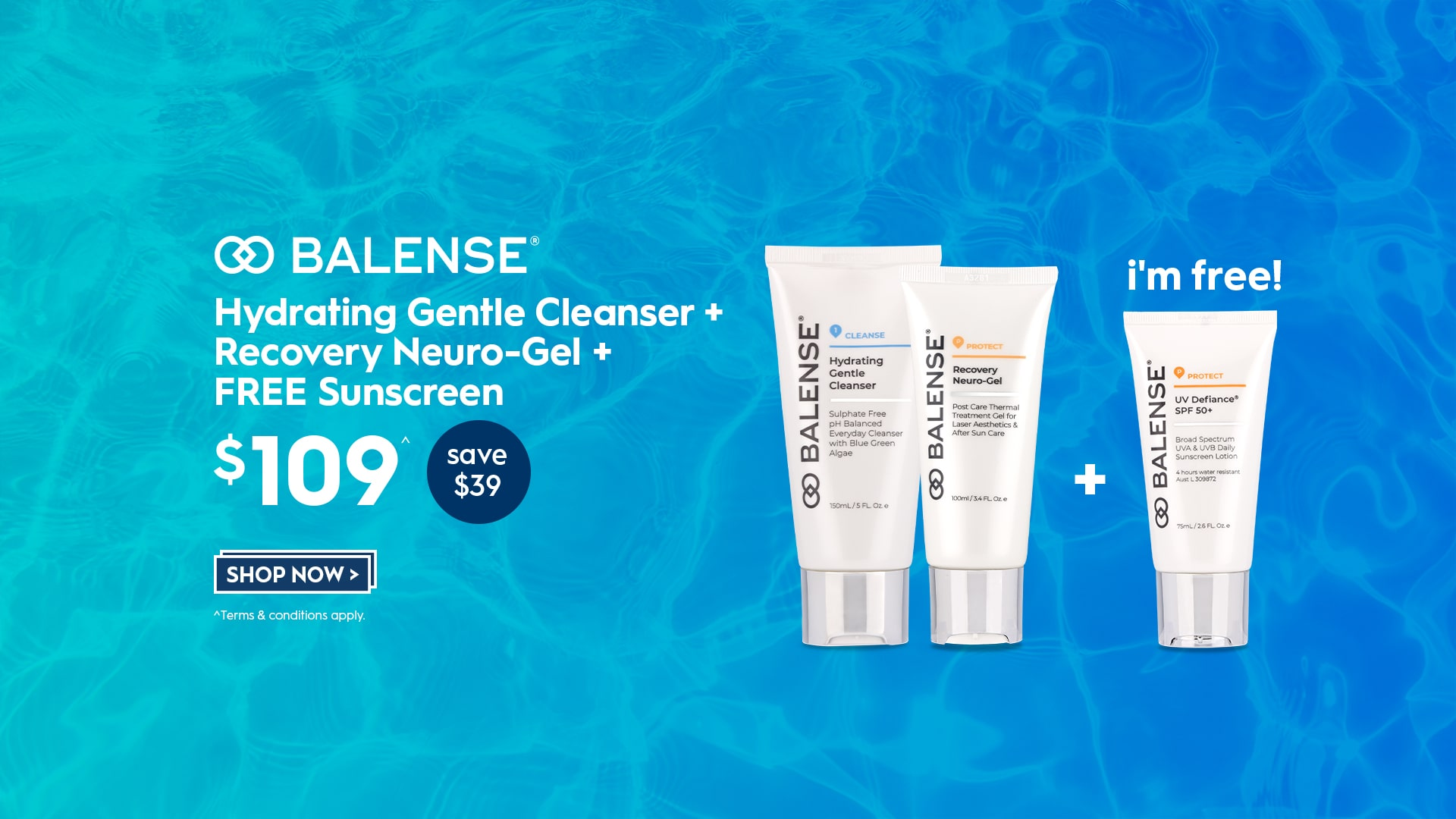 Balense Skin care