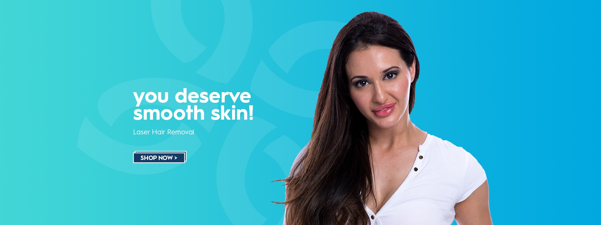 Laser hair removal by the experts at Australian Skin Clinics
