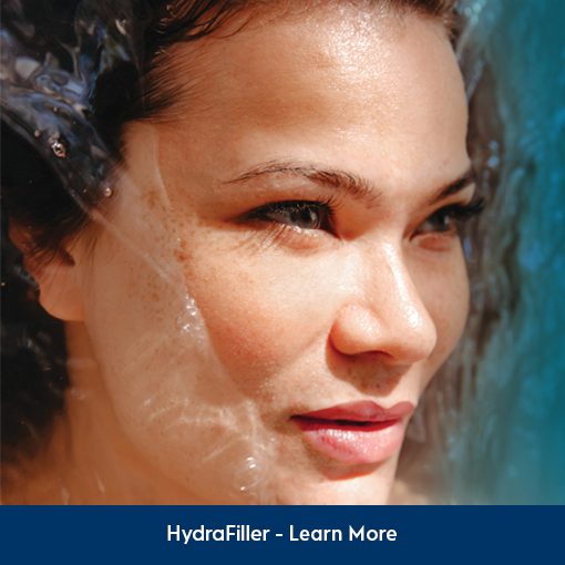 Hydra Filler New Cosmetic Injectable
