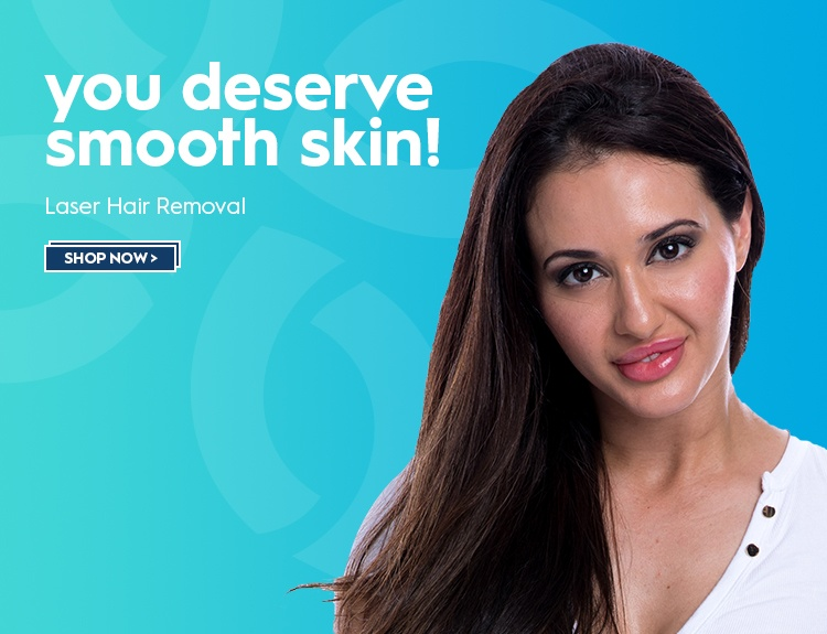 Laser Hair Removal Offers