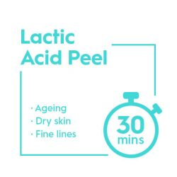 Lactic-Acid-Peel