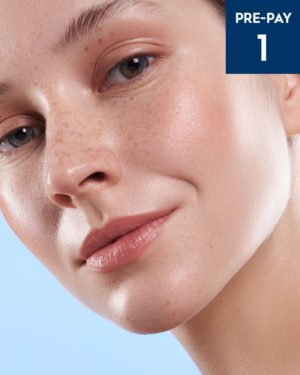 Thermage FLX partial face & neck