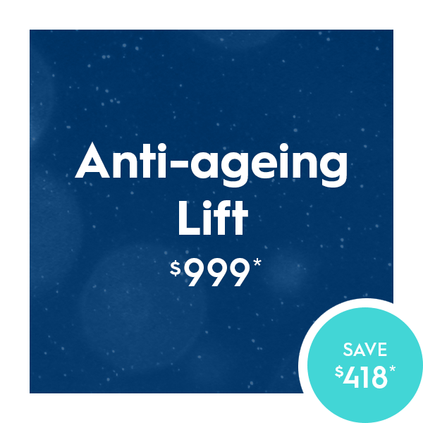 Anti-ageing Lift Package